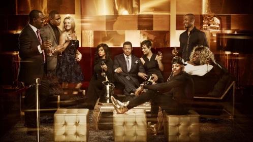 Empire 2° Temporada – Torrent (2015) HDTV | 720p Legendado Download