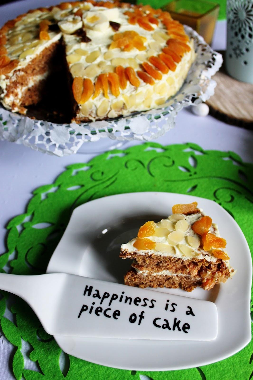 ciasto marchewkowe NA KAŻDĄ OKAZJĘ