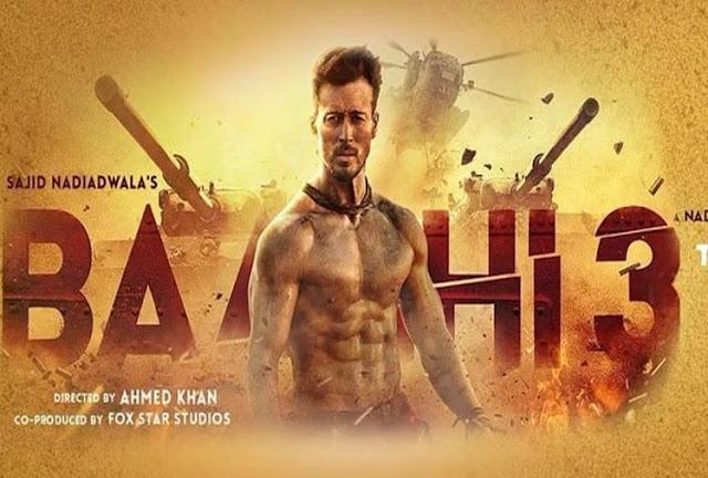 Baaghi 3 Trailer Tiger Shroff Shraddha Kapoor Riteish Deshmukh Movie