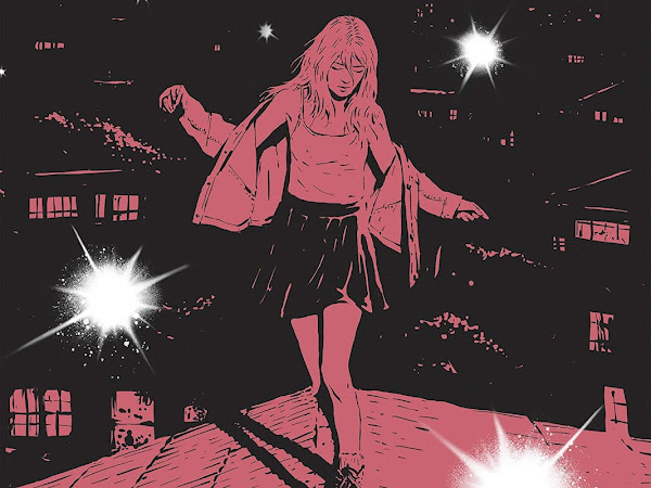 Resenha: Menina feita de Estrelas - Ashley Herring Blake