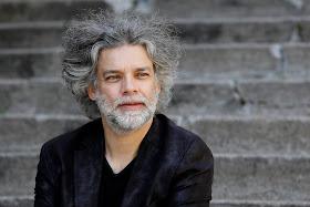 Francois-Frederic Guy (Photo Caroline Doutre)