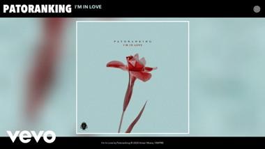 I'm In Love Lyrics - Patoranking
