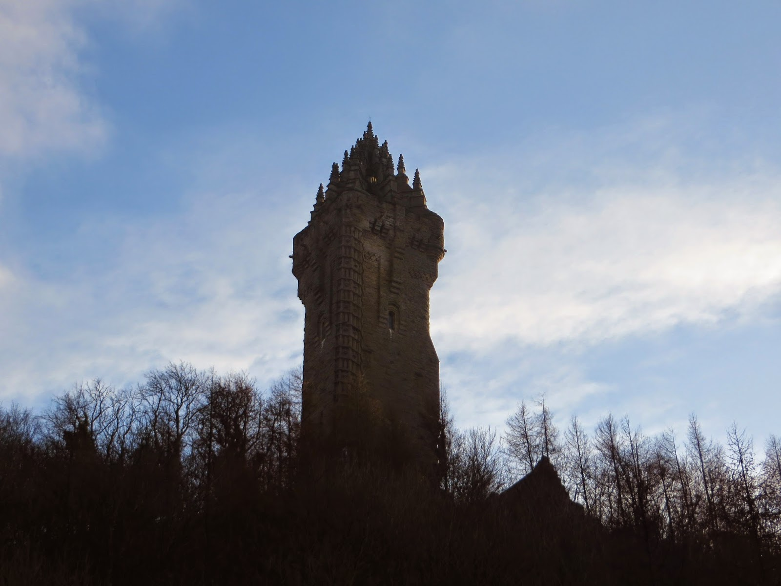 Stirling, National Wallace Monument, William Wallace, Wallace Monument, Hairy Coo Tour