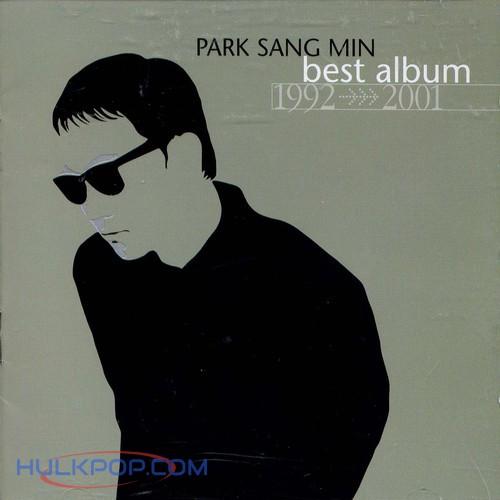 Park Sang Min – Best Album 1992-2001