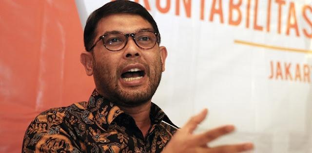 Luhut Ancam Polisikan Said Didu, Komisi III DPR: Jadi Menteri Jangan Sumbu Pendek!