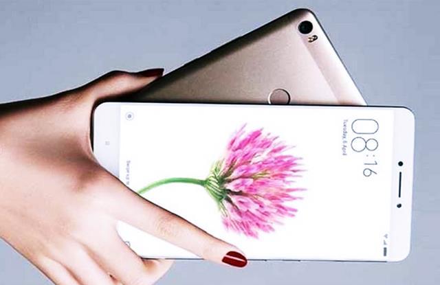 Xiaomi Mi Max 2-YTB