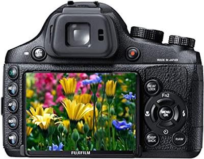 Fujifilm X-S1 Digital Camera Firmware Full Driversをダウンロード