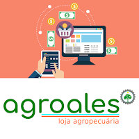 Agroales Shopping