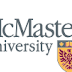 McMaster University, Hamilton, Assistant Professor Position