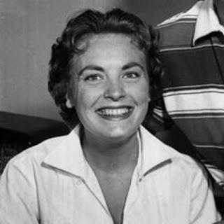 Tony Bennett's ex-wife Patricia Beech