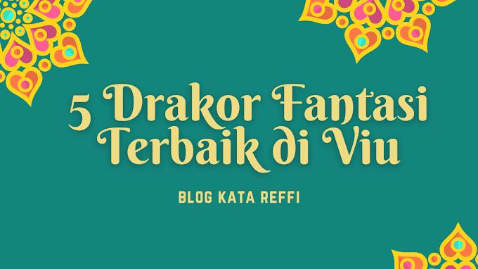5 Drakor Fantasi Terbaik di Viu