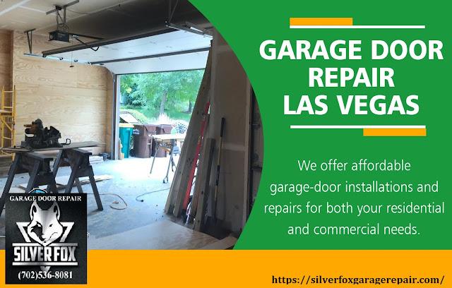 Cheap Garage Door Repair Las vegas