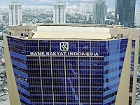 PT Bank Rakyat Indonesia (Persero) Tbk - Recruitment For D3 Frontliner, Staff IT BRI November 2017
