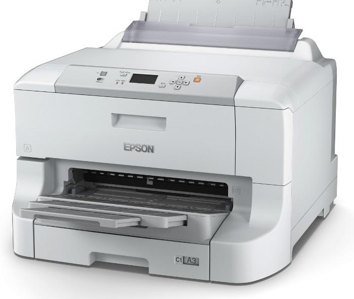 EPSON WF-8010 máy in danh hoàng
