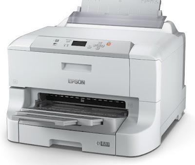 Những dòng máy in EPSON và CANON đã được hỗ trợ Reset bộ nhớ Counter bởi phần mềm Wicreset `