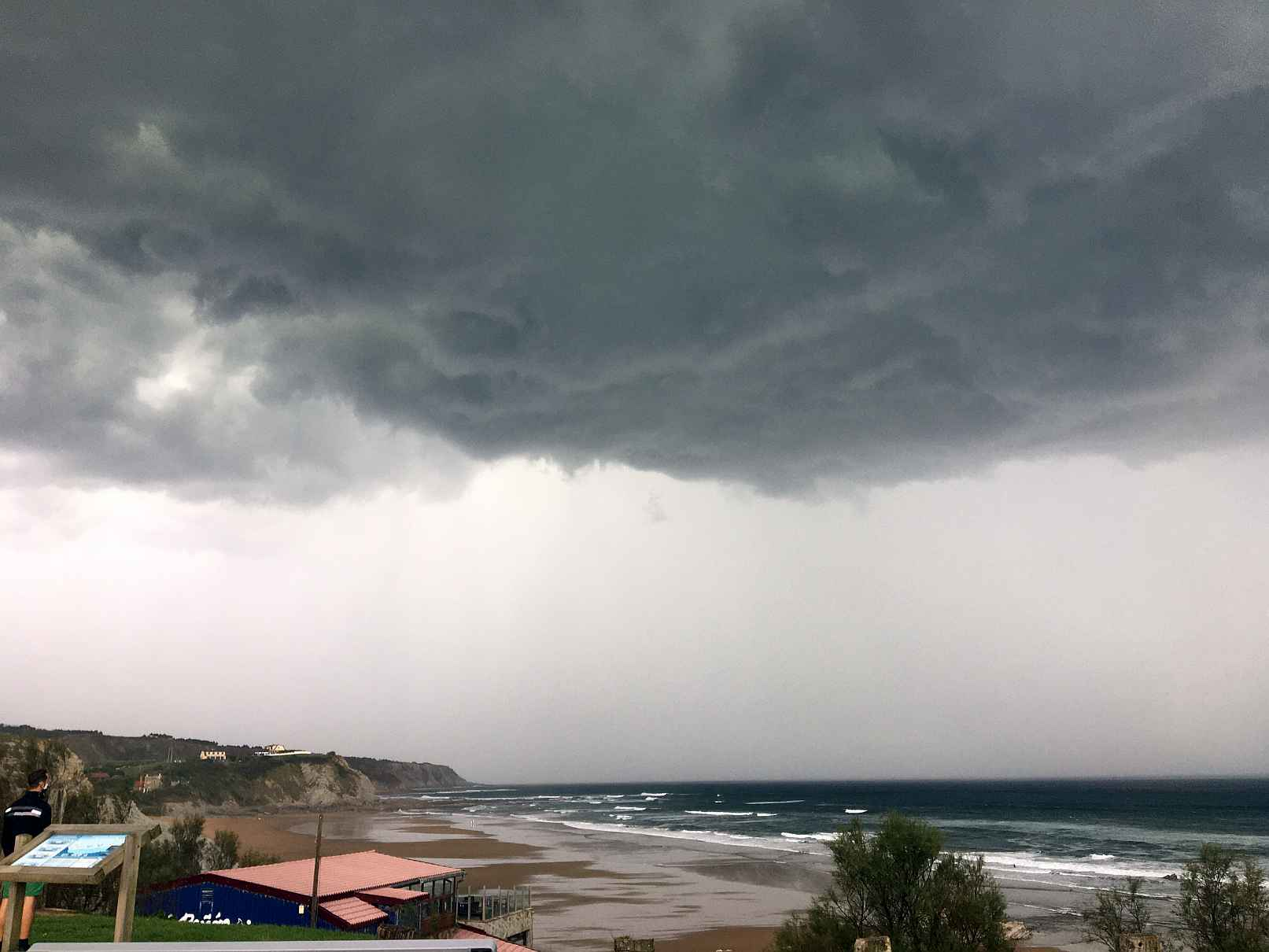 sopela storm