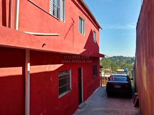 Casa para alugar Jardim Sabiá - Novo Horizonte - Zona sul de São Paulo