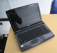 jual laptop seken acer 4736
