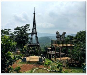 Taman Wisata Jonggol Garden