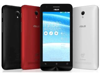 طريقة تفليش جهاز Asus Zenfone C Z007