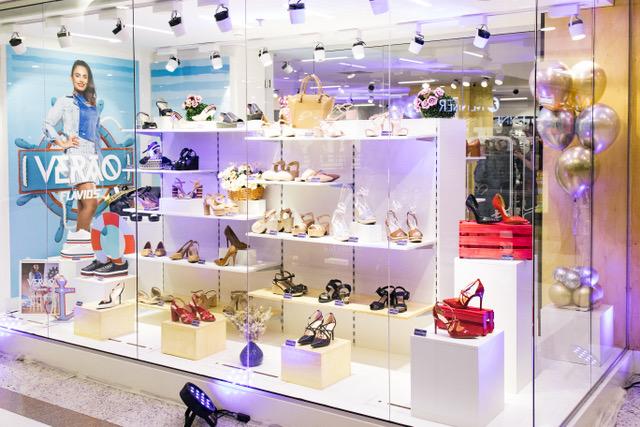 Flavio's Calçados inaugura loja com mais inovação e experiência de compra.