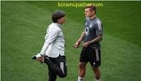 مدرب المانيا يخرج مولر من حساباته رغم تألقه والجماهير تتطالبه بمولر