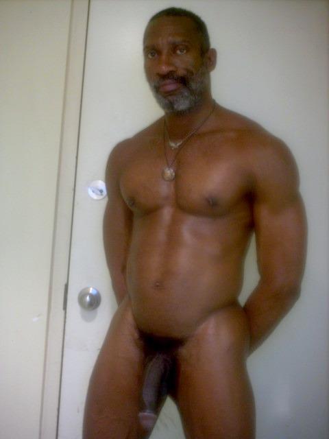 old black dick