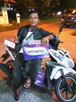 √ Harga Milagros di Pondok Bambu ⭐ ✅ WhatsApp 0813 2757 0786
