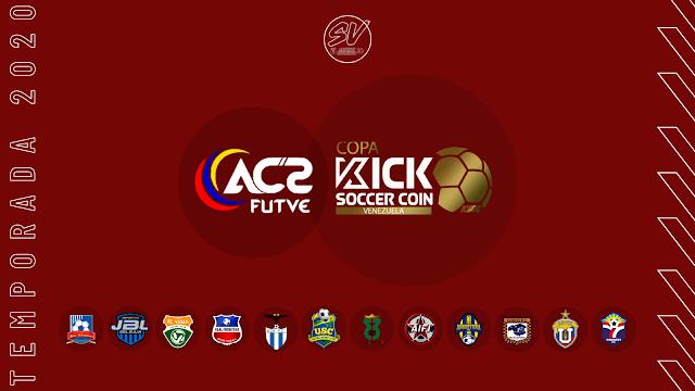 La AC2 anunció la conformación de los grupos de la temporada 2020 de la Segunda División, las sedes del torneo también fueron anunciadas.