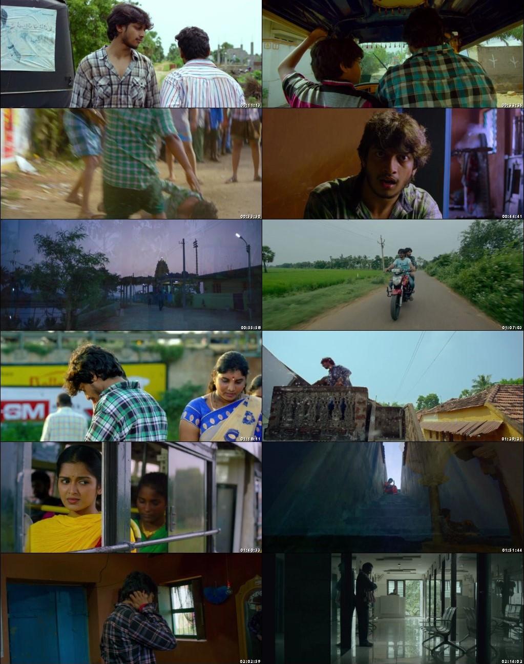 Vinara Sodara Veera Kumaraa 2019 Hindi Dubbed Movie Online Watch