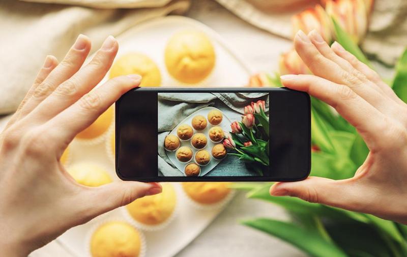 15 Jenis Perniagaan Makanan Yang Paling Menguntungkan Dengan Modal Kecil