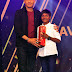 8-year-old Nagavishal bags the best actor Award for a Tamil Movie KD at the 10th Jagran Film Festival