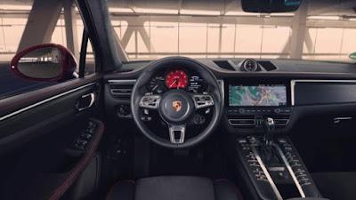 2022 Porsche Macan GTS Review, Specs, Price