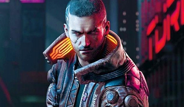 Cyberpunk 2077 developers have released the second update. So far for PS4