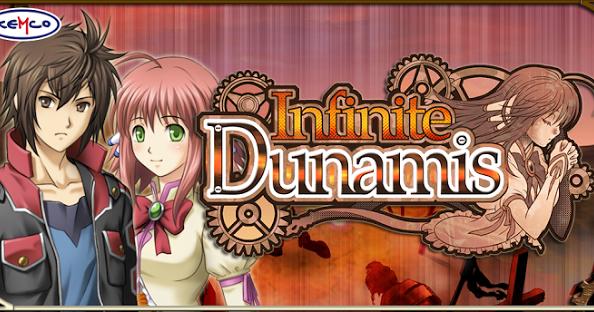 Download Game Android RPG Infinite Dunamis v.1.1.0 APK ...