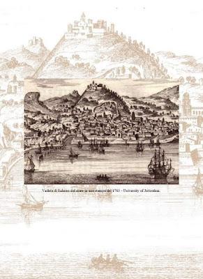 Fiera di Salerno, passato, presente e futuro di una città mercantile