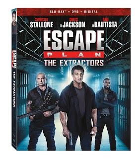 download Escape Plan The Extractors sub indo