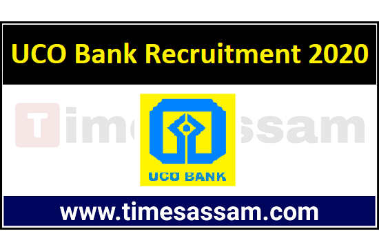 Job in UCO Bank