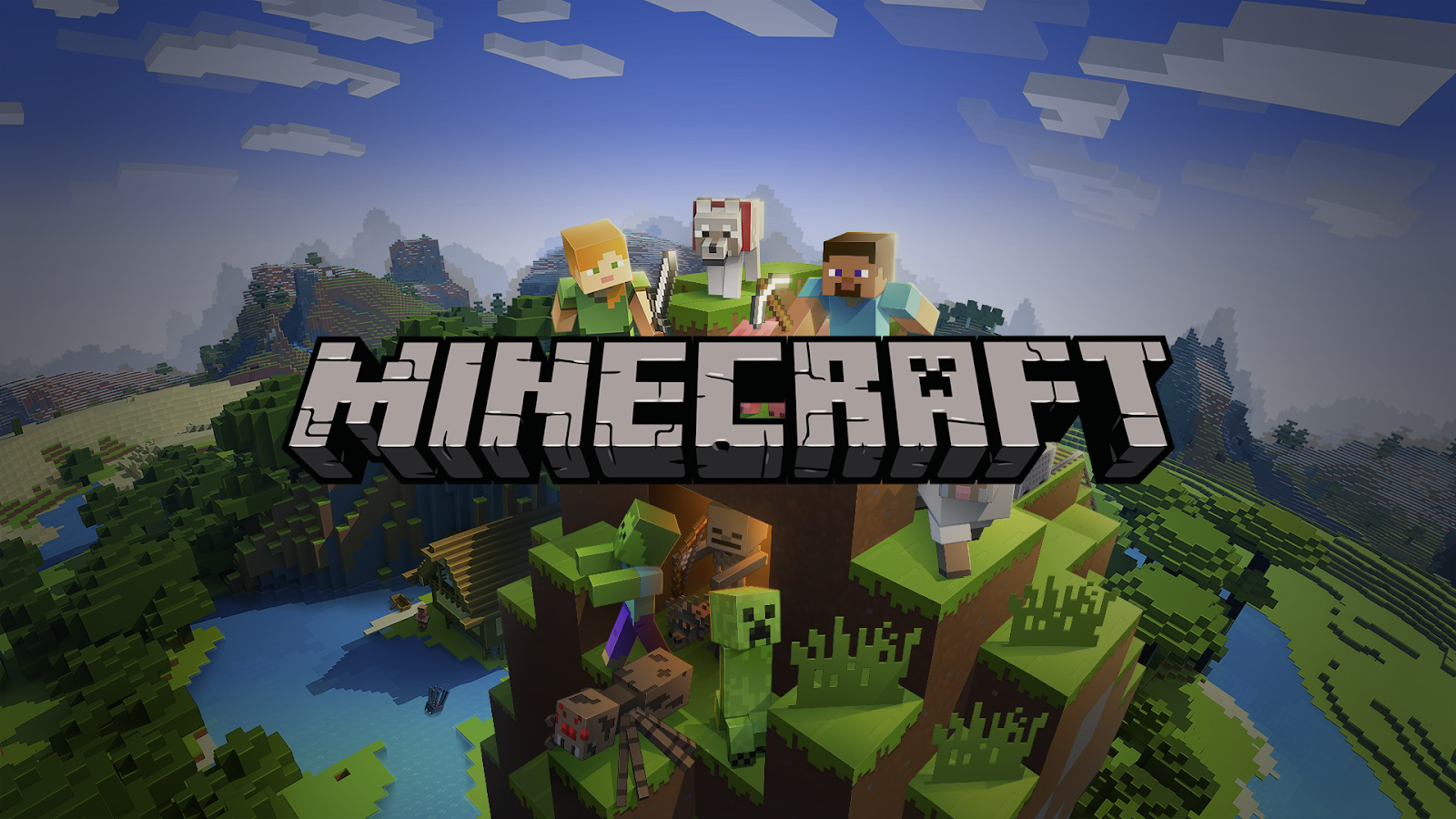 تحميل لعبة ماينكرافت Minecraft