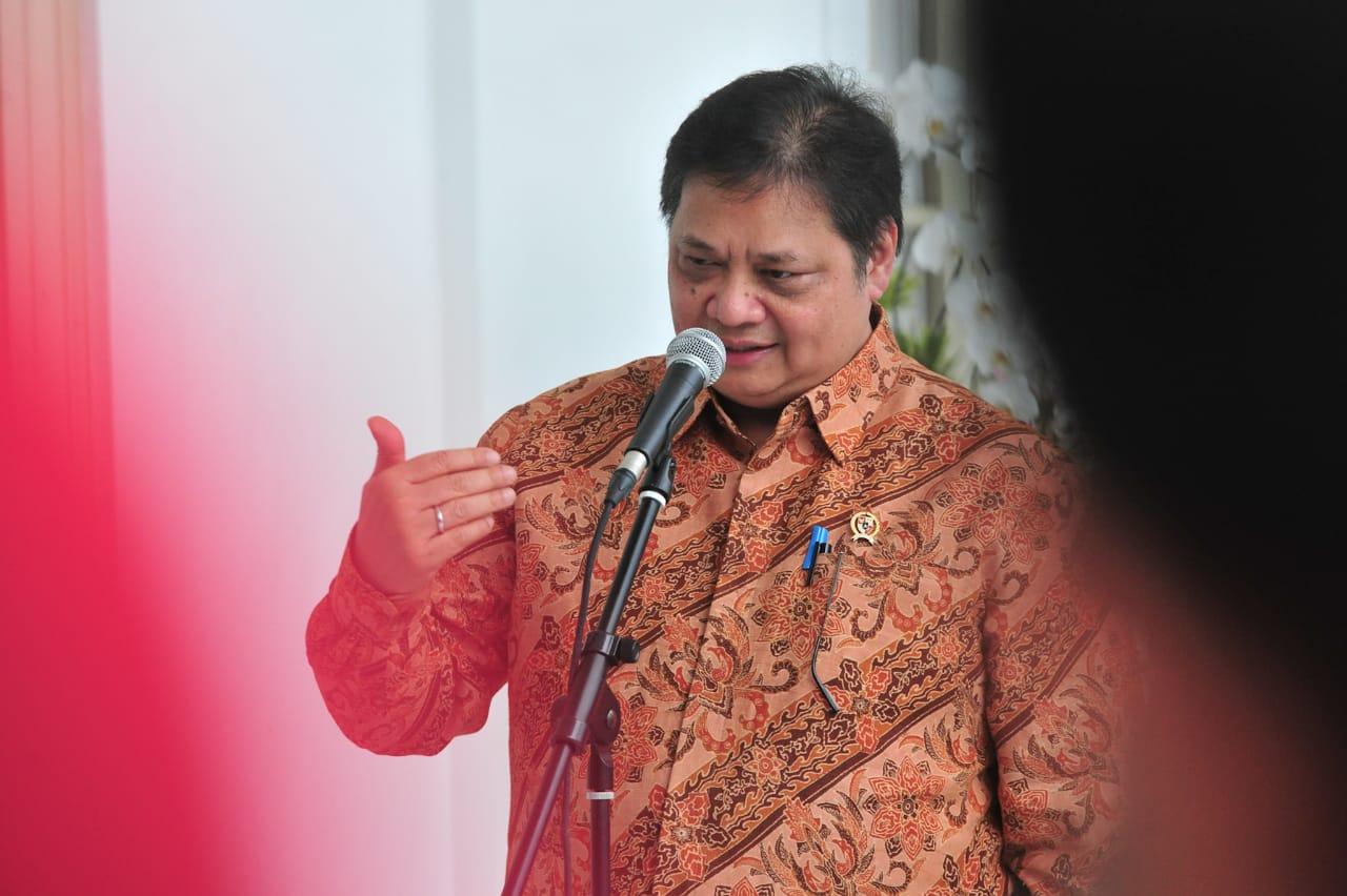 Pemerintah Bakal Buat 'Hotline' dari 9 Kementerian/Lembaga Antisipasi Virus Corona