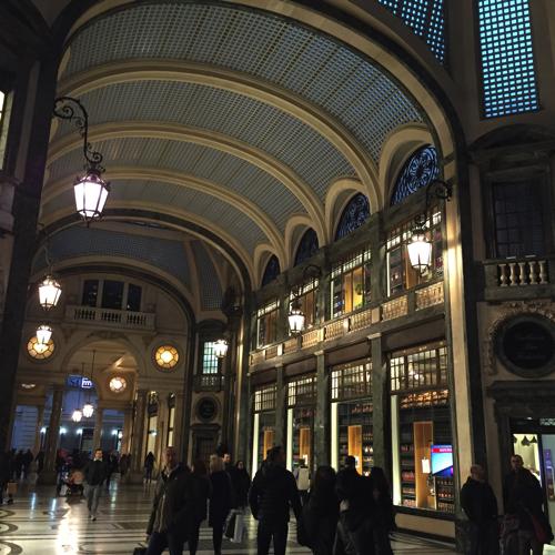 Turin y egipto unidos por un museo - Galeria comercial ...