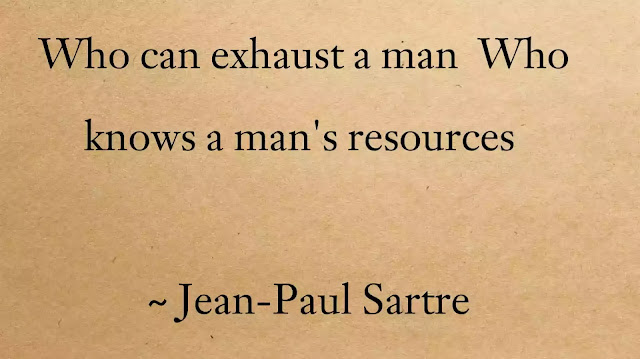 Quotes by Jean-Paul Sartre