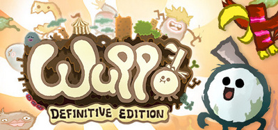 Wuppo Definitive Edition-PLAZA