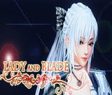 lady-and-blade