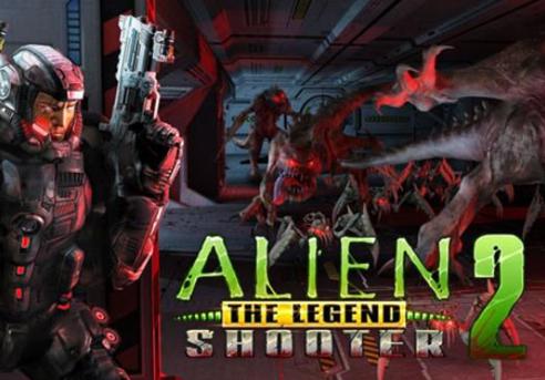 Alien Shooter 2 Kıyafet ve Para Hilesi İndir (Save Dosyası) Yeni