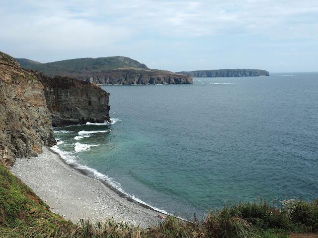 Владивосток, остров Русский, мыс Тобизина – пляж