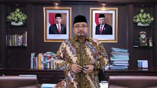 Menag Yaqut Ingin Afirmasi Ahmadiyah dan Syiah, MUI: Hati-Hati, Sensitif