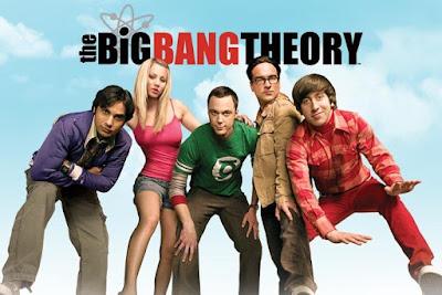 نظرية الانفجار الكبير