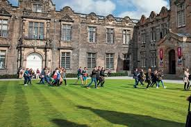 Architecture Design and Planning Deans Merit Scholarship at the University of Sydney 2020