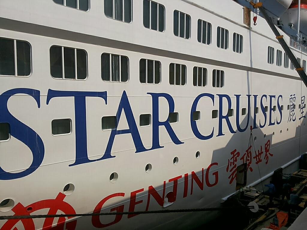 [TRAVEL] Libra Star Cruise   Video Pelepas Rindu Kenangan